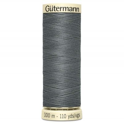 Gutermann 100m Sew-All Polyester Sewing Thread - Colour 701