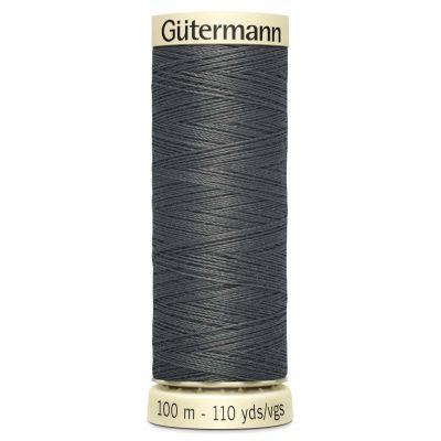 Gutermann 100m Sew-All Polyester Sewing Thread - Colour 702