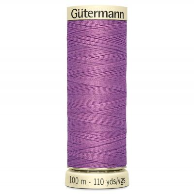 Gutermann 100m Sew-All Polyester Sewing Thread - Colour 716