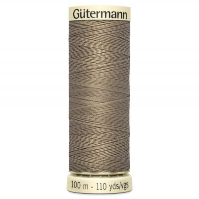 Gutermann 100m Sew-All Polyester Sewing Thread - Colour 724