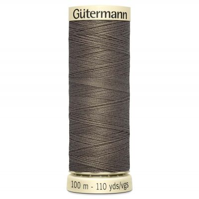 Gutermann 100m Sew-All Polyester Sewing Thread - Colour 727