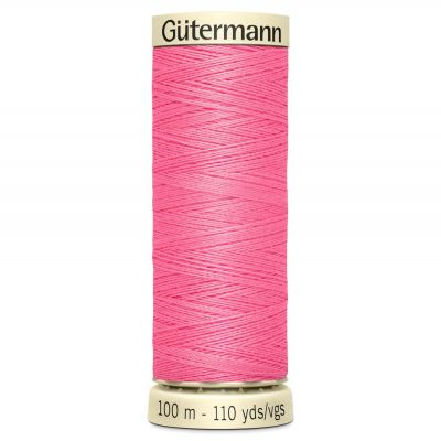 Gutermann 100m Sew-All Polyester Sewing Thread - Colour 728