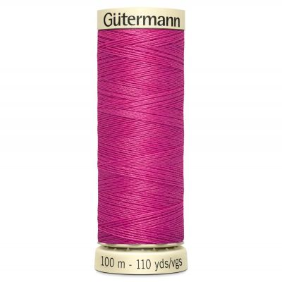 Gutermann 100m Sew-All Polyester Sewing Thread - Colour 733