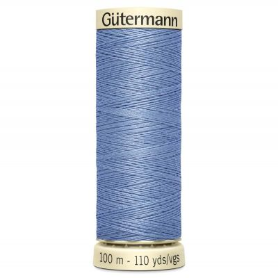 Gutermann 100m Sew-All Polyester Sewing Thread - Colour 74