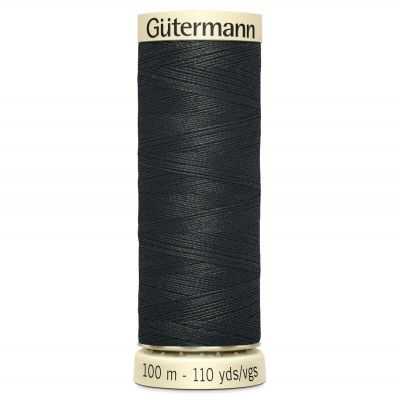 Gutermann 100m Sew-All Polyester Sewing Thread - Colour 755