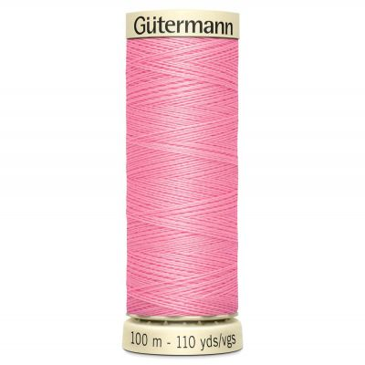 Gutermann 100m Sew-All Polyester Sewing Thread - Colour 758