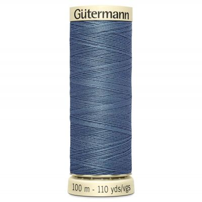 Gutermann 100m Sew-All Polyester Sewing Thread - Colour 76
