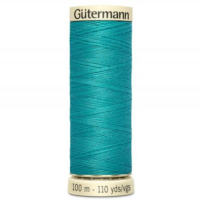Gutermann 100m Sew-All Polyester Sewing Thread - Colour 763