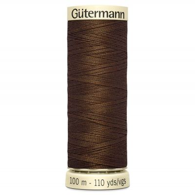 Gutermann 100m Sew-All Polyester Sewing Thread - Colour 767