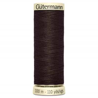 Gutermann 100m Sew-All Polyester Sewing Thread - Colour 769