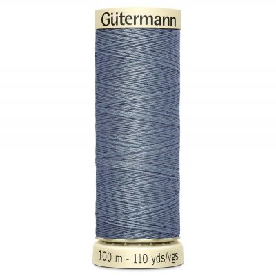 Gutermann 100m Sew-All Polyester Sewing Thread - Colour 788