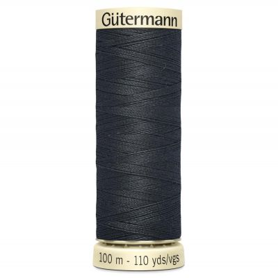 Gutermann 100m Sew-All Polyester Sewing Thread - Colour 799