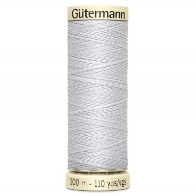 Gutermann 100m Sew-All Polyester Sewing Thread - Colour 8