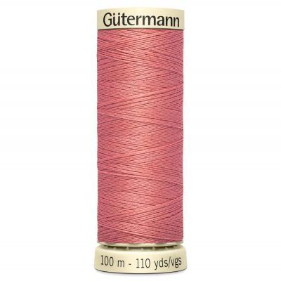 Gutermann 100m Sew-All Polyester Sewing Thread - Colour 80