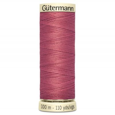 Gutermann 100m Sew-All Polyester Sewing Thread - Colour 81