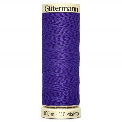 Gutermann 100m Sew-All Polyester Sewing Thread - Colour 810