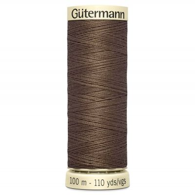 Gutermann 100m Sew-All Polyester Sewing Thread - Colour 815