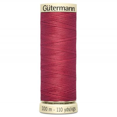 Gutermann 100m Sew-All Polyester Sewing Thread - Colour 82