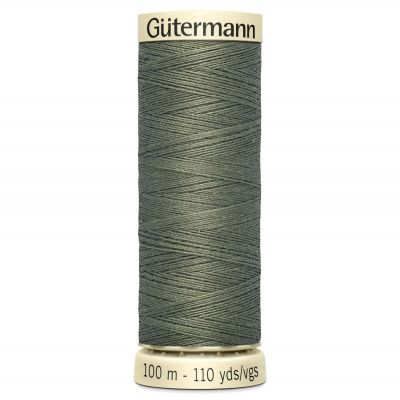 Gutermann 100m Sew-All Polyester Sewing Thread - Colour 824
