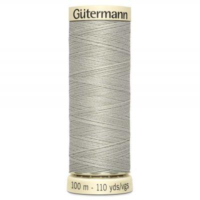 Gutermann 100m Sew-All Polyester Sewing Thread - Colour 854