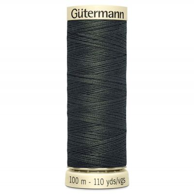 Gutermann 100m Sew-All Polyester Sewing Thread - Colour 861