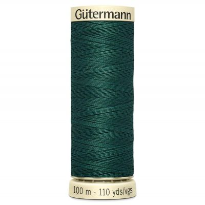 Gutermann 100m Sew-All Polyester Sewing Thread - Colour 869