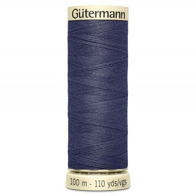 Gutermann 100m Sew-All Polyester Sewing Thread - Colour 875