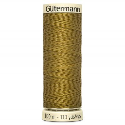 Gutermann 100m Sew-All Polyester Sewing Thread - Colour 886