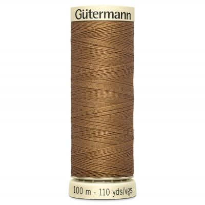 Gutermann 100m Sew-All Polyester Sewing Thread - Colour 887