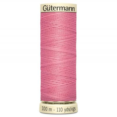 Gutermann 100m Sew-All Polyester Sewing Thread - Colour 889
