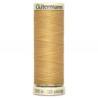 Gutermann 100m Sew-All Polyester Sewing Thread - Colour 893