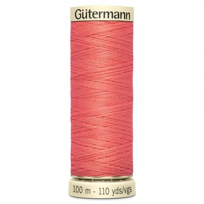 Gutermann 100m Sew-All Polyester Sewing Thread - Colour 896