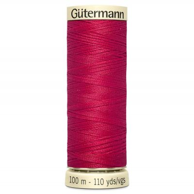 Gutermann 100m Sew-All Polyester Sewing Thread - Colour 909