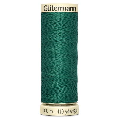 Gutermann 100m Sew-All Polyester Sewing Thread - Colour 916