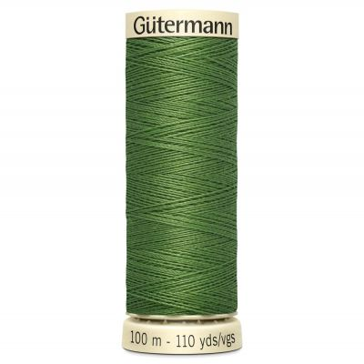 Gutermann 100m Sew-All Polyester Sewing Thread - Colour 919