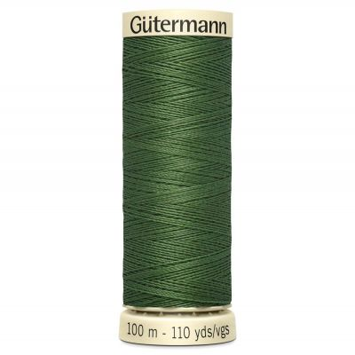 Gutermann 100m Sew-All Polyester Sewing Thread - Colour 920