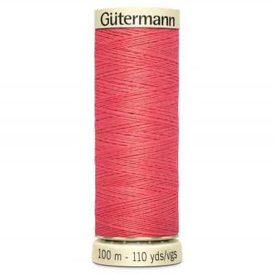 Gutermann 100m Sew-All Polyester Sewing Thread - Colour 927