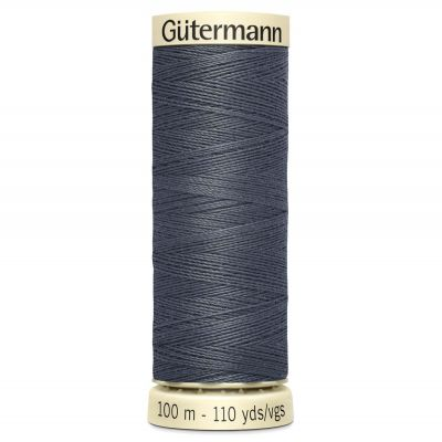 Gutermann 100m Sew-All Polyester Sewing Thread - Colour 93