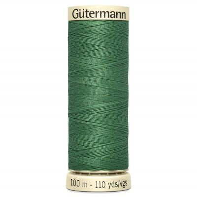 Gutermann 100m Sew-All Polyester Sewing Thread - Colour 931
