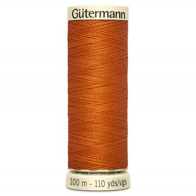 Gutermann 100m Sew-All Polyester Sewing Thread - Colour 932
