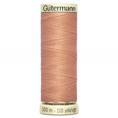 Gutermann 100m Sew-All Polyester Sewing Thread - Colour 938