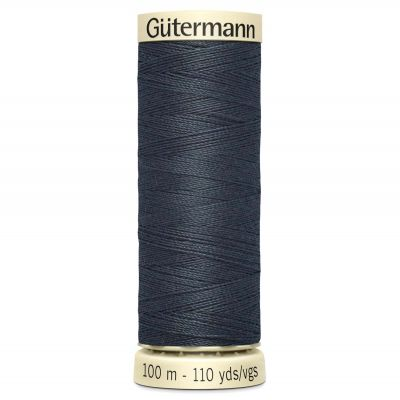 Gutermann 100m Sew-All Polyester Sewing Thread - Colour 95