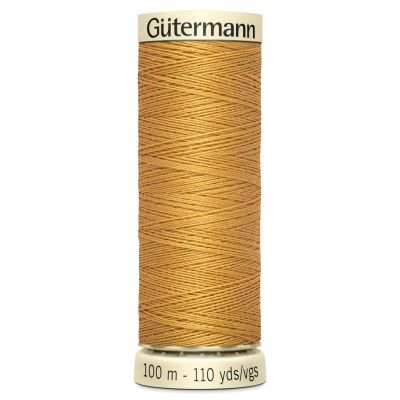 Gutermann 100m Sew-All Polyester Sewing Thread - Colour 968