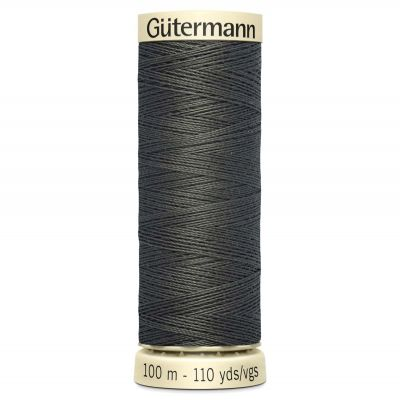 Gutermann 100m Sew-All Polyester Sewing Thread - Colour 972