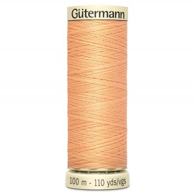Gutermann 100m Sew-All Polyester Sewing Thread - Colour 979