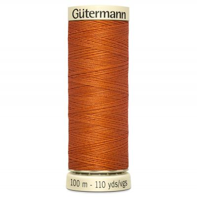 Gutermann 100m Sew-All Polyester Sewing Thread - Colour 982