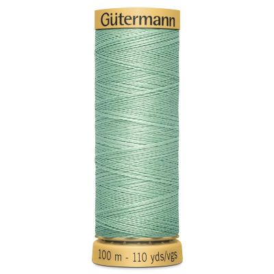 Gutermann Natural Cotton Thread - 100m - Colour 8727