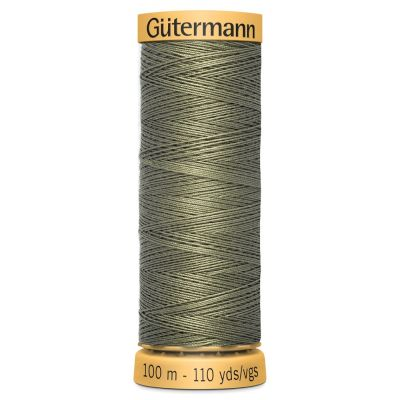 Gutermann Natural Cotton Thread - 100m - Colour 8786