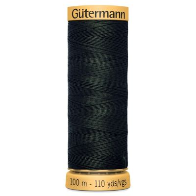 Gutermann Natural Cotton Thread - 100m - Colour 8812