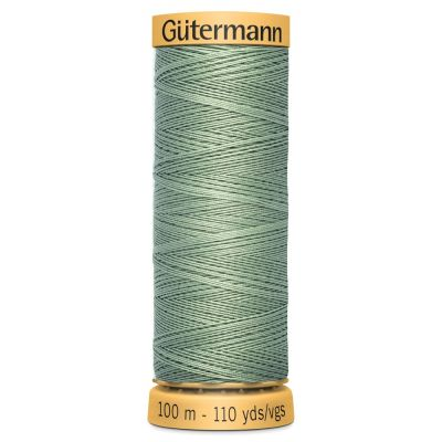Gutermann Natural Cotton Thread - 100m - Colour 8816